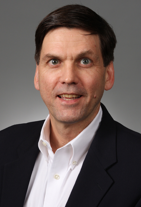 Headshot of EIC Board Member Al Swanson