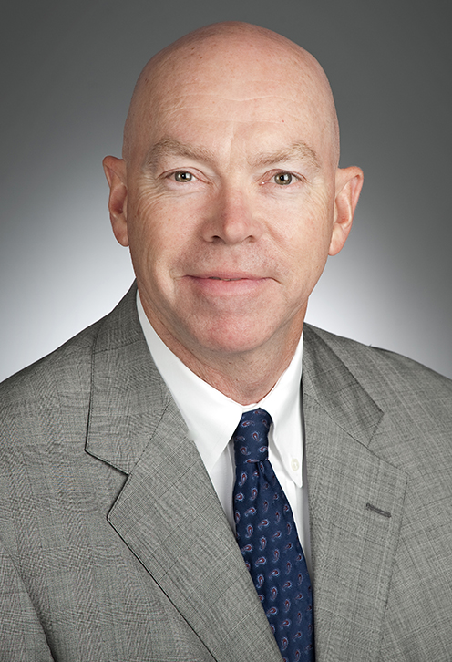 Headshot of EIC Board Member Randy Fowler, EIC Chair